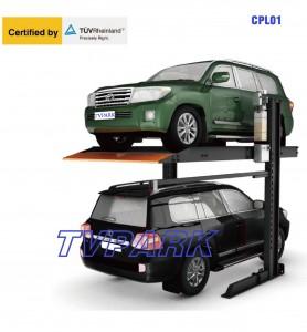 CPL01-Certificate TUV
